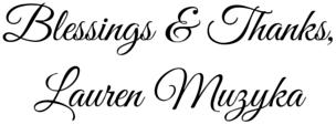 Laurens-signatures