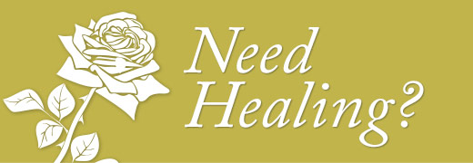 need_healing
