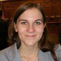 Christina Faucett